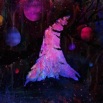 Enchanted by Rachel Christine Nowicki