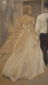Enchanted Wedding Night by Michelle Deyna-Hayward