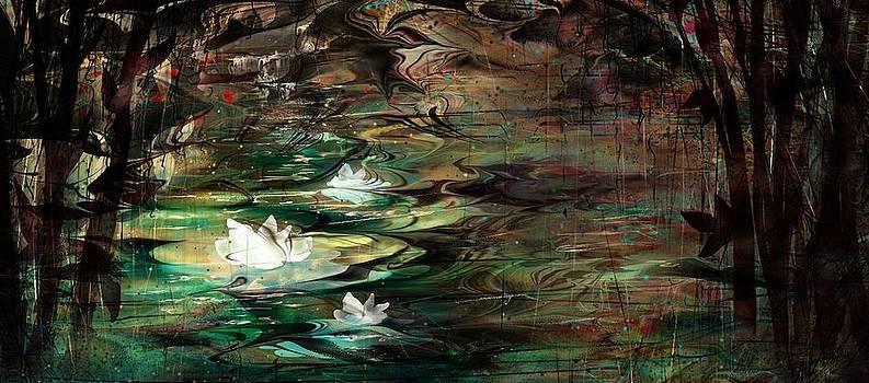 Enchanted Whispers by Rachel Christine Nowicki