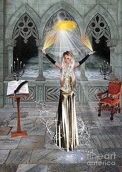 Enchantress by ChelsyLotze International Studio