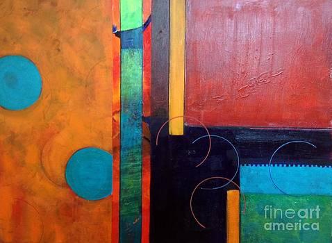 Encircle Me by Elaine Callahan