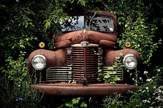 Off The Beaten Path Photography - Andrew Alexander - Encompass II Dark