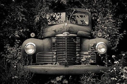 Off The Beaten Path Photography - Andrew Alexander - Encompass III