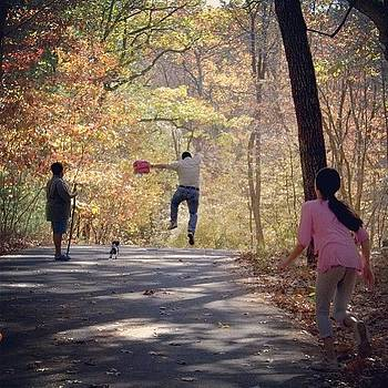 End Of The Road #family #kids #hike by Essy Dias