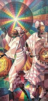 Endless Joy by Omidiran Gbolade