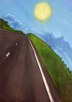Endless Road by Corina Bishop