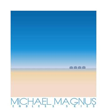 Endless Skies II by Michael Magnus