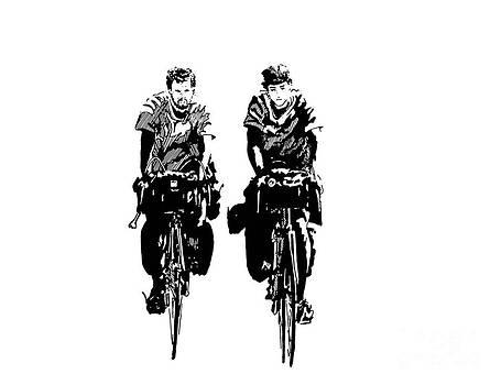 Endurance by Julio Lopez