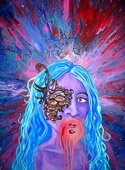 Enemy Lover by Jacob Wayne Bryner