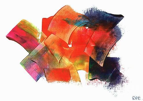 Energy Abundance by Rosetta Elsner ARTist