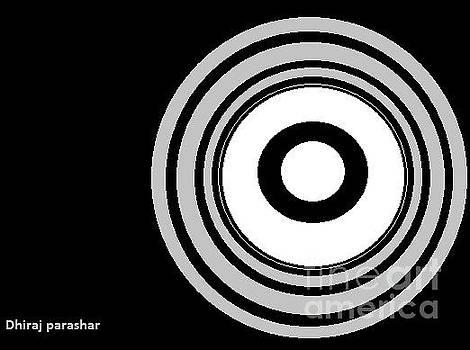 Energy circle   by Dhiraj Parashar