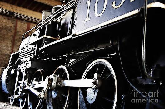 Nancy Stein - Engine 1031