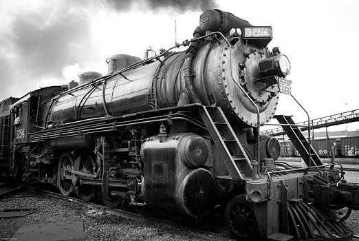 ROBERT KLEMM - ENGINE 3254