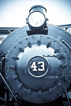 ROBERT KLEMM - ENGINE 43
