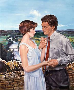 English romance by Gary McLaughlin