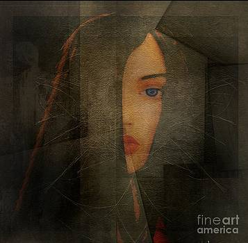 Enigma by Irma BACKELANT GALLERIES