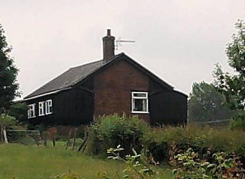 Enlarged Farmhouse by Geoff Cooper