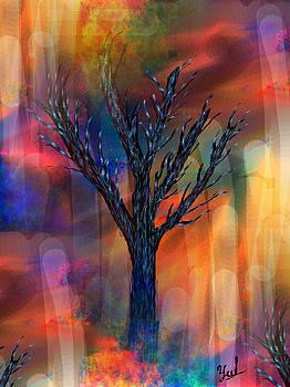 Enlightenment by Yul Olaivar