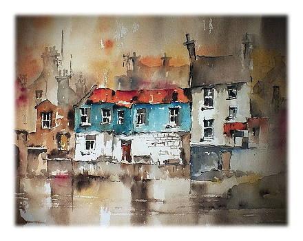 Val Byrne - Ennistymon Backwater Clare
