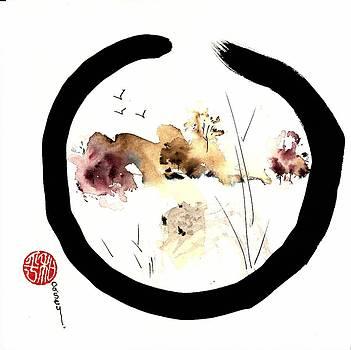 Casey Shannon - Enso Carmel Valley Peace