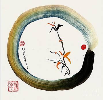 Casey Shannon - Enso Spring