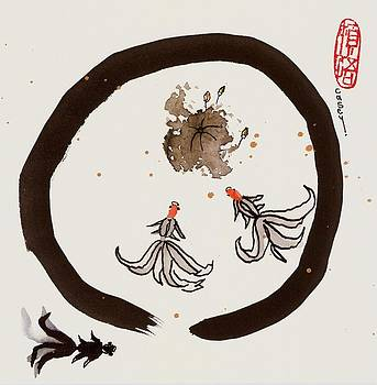 Casey Shannon - Enso Sudden Enlightenment Two