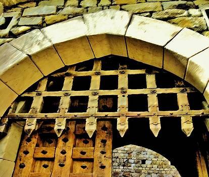 Enter The Castle by Deborah Knolle