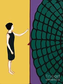 Entering The Web by Patrick J Murphy