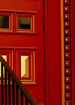 Entrance by Kevin Duke