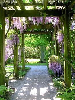Susan Maxwell Schmidt - Entranceway to Fantasyland