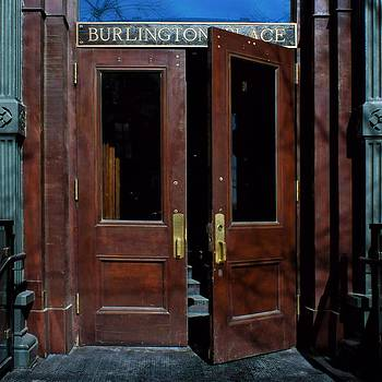 Nikolyn McDonald - Entry - Burlington Place - Omaha