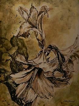 Ephemeral Beauty by Elke Hensel
