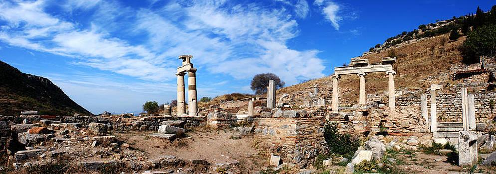 Ramunas Bruzas - Ephesus Panorama