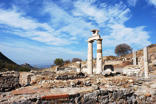 Ramunas Bruzas - Ephesus