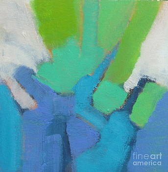 Equate I by Virginia Dauth