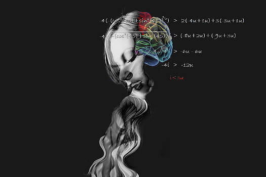 Equation of Love by Charles Sedlak