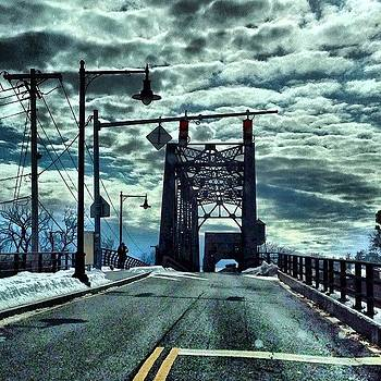 #eriecanal#ironbelt#upstatelove by Ziggy Hartfelder
