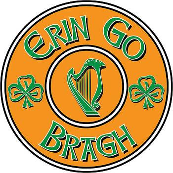 Erin Go Bragh by Ireland Calling