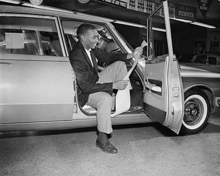 Ernie Banks Mr Cub by R A W M