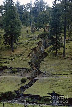 Charles R Belinky - Erosion