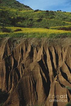 Richard R Hansen - Erosion in Malibu California