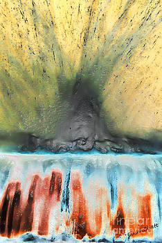 Eruption 1 by Susan Cliett