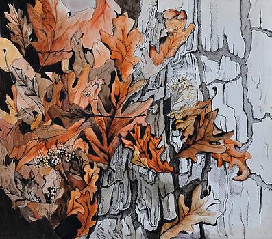 Eruption I by Rachel Christine Nowicki