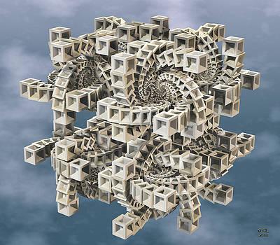 Manny Lorenzo - Escher