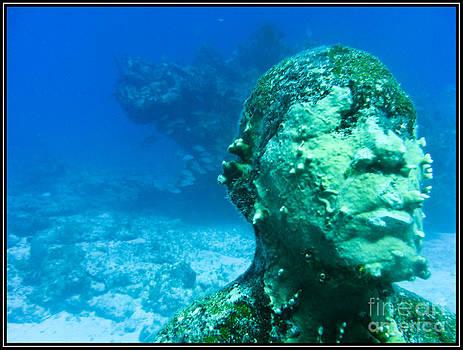 Agus Aldalur - Escultura de cabeza