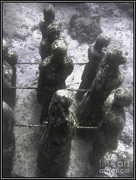 Agus Aldalur - Esculturas