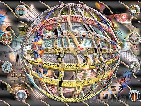 Esfera Experiencial by Ramon Rivas - Rivismo