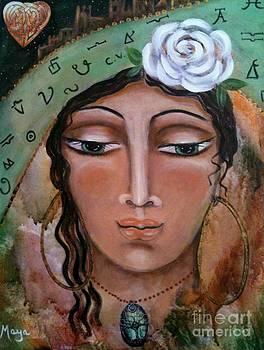 Esmeralda by Maya Telford