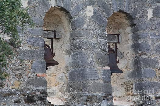Espada Bells by Lne Kirkes