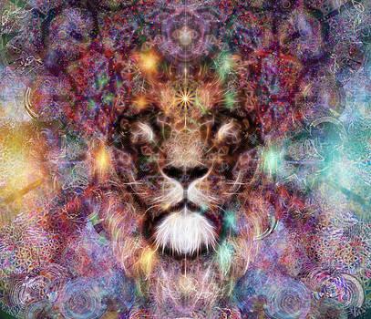 Espiritu del leo'n by D Walton